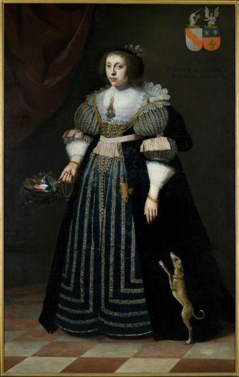 Sophia van Vervou (Museum Martena)