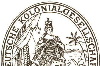 Kolonialgesellschaft