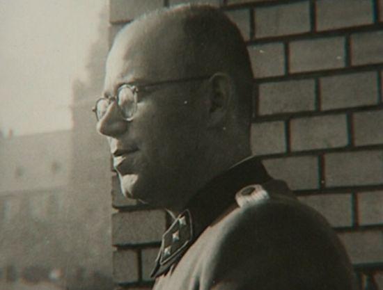 Konrad Morgen, de SS'er die misdaden in Auschwitz onderzocht