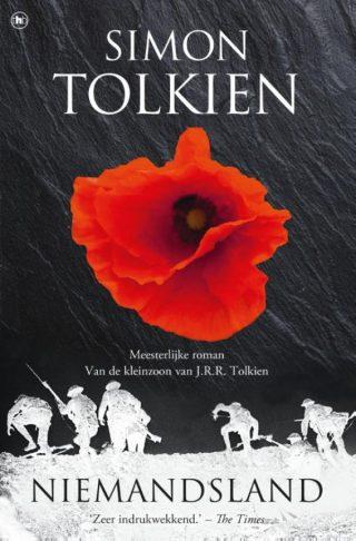 Niemandsland - Simon Tolkien