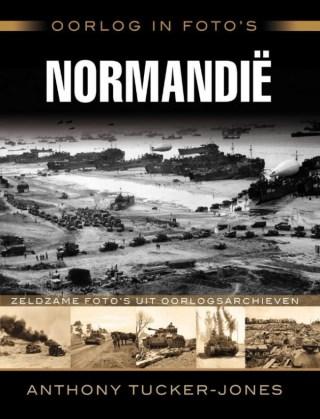 Oorlog in foto's: Normandië