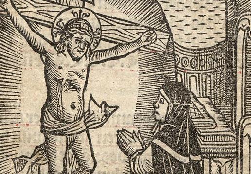 Zuster Bertken (1426/27-1514) - Nederlandse kluizenares