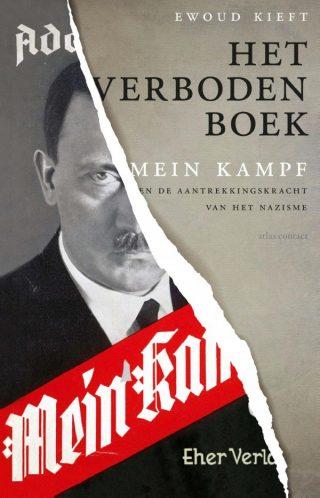 Het verboden boek - Ewoud Kieft