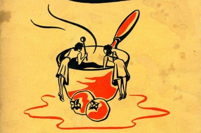 Oorlogskookboek: 'Haal het onderste uit de pan'