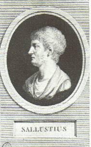 Gaius Sallustius Crispus