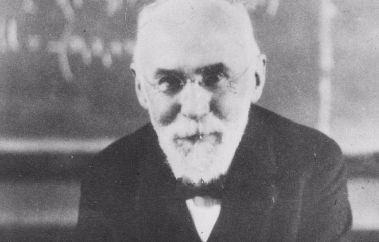 Hendrik Lorentz (1853-1928) - Nederlandse Nobelprijswinnaar