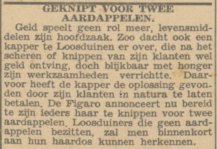 De Noord-Ooster, 03-03-1945 (Delpher)