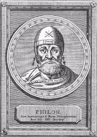 Philo van Alexandrië