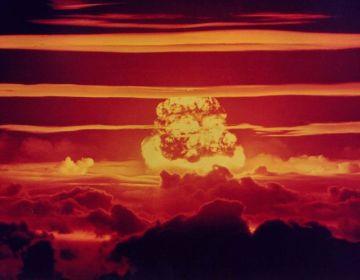 Tijdens de Koude Oorlog werden honderden nucleaire tests uitgevoerd - cc