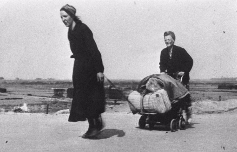 De Hongerwinter van 1944-1945