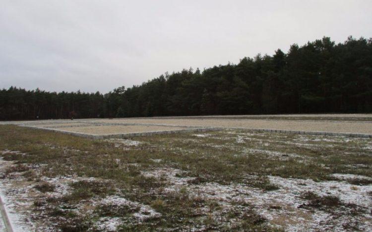 Voormalige kampterrein van Chelmno - cc