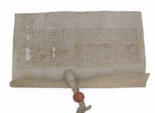 De stadsbrief van Coevorden (1407)