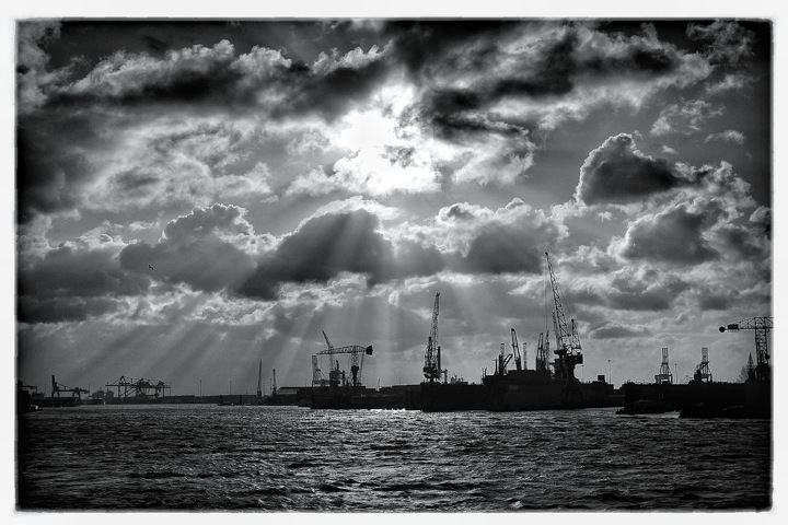 Haven van Rotterdam (cc - mpvisser)