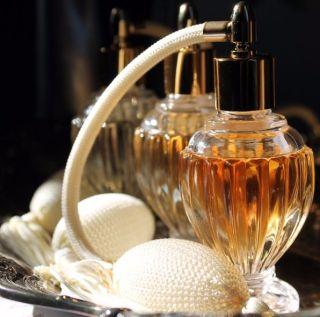 Parfumflacon met verstuiver - cc