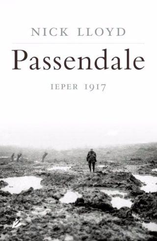 Passendale - Ieper 1917