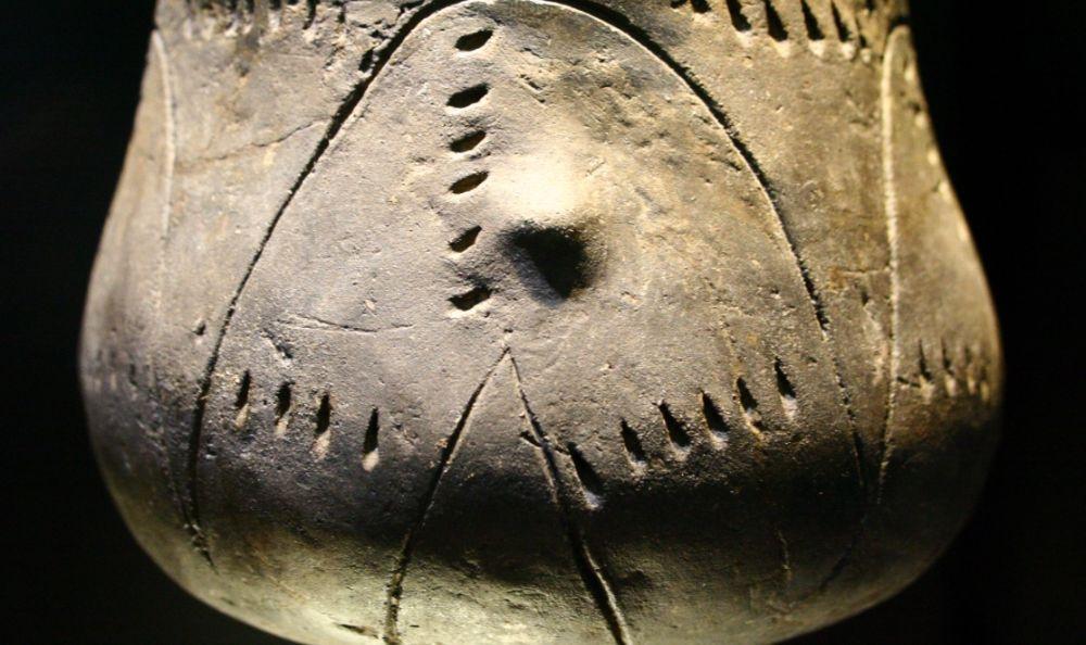 Bandkeramiek - Bandkeramische cultuur (ca.5500-4950 v.Chr.)