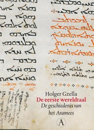 De eerste wereldtaal - De geschiedenis van het Aramees