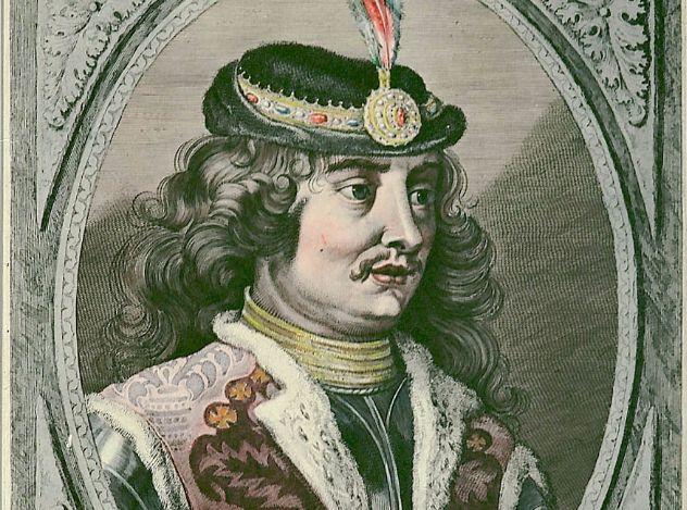Dirk III van Holland (ca.982-1039) - Graaf van West-Frisia