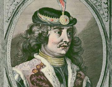 Graaf Dirk III van Holland (ca.982-1039)