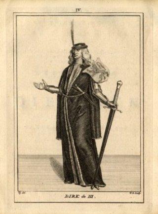 Graaf Dirk III van Holland