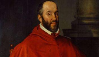 Antoine Perrenot (1517-1586) - Kardinaal Granvelle