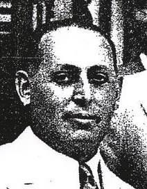 Daniel Strauss