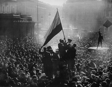 De Tweede Spaanse Republiek