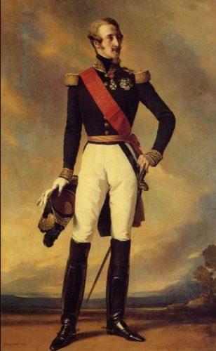 Hertog van Nemours (1814-1896)