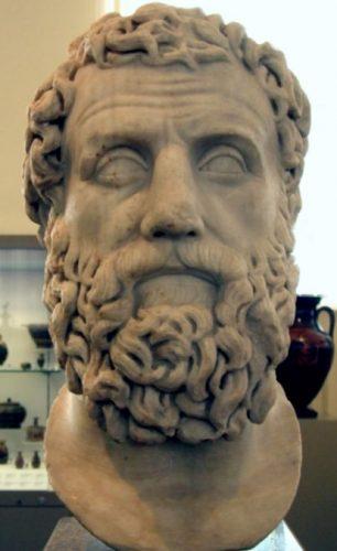 Mogelijk portret van Archilochus(wiki)