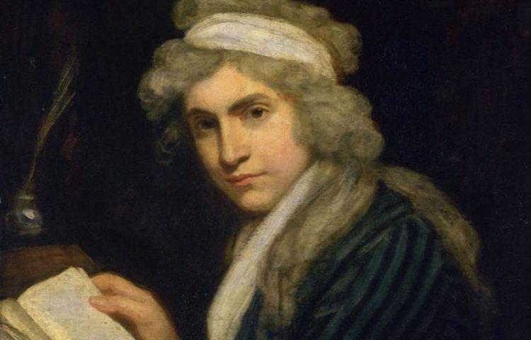 Pleidooi voor de rechten van de vrouw – Mary Wollstonecraft
