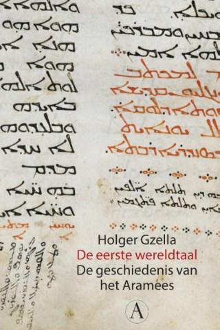 De eerste wereldtaal - Holger Gzella (€35)