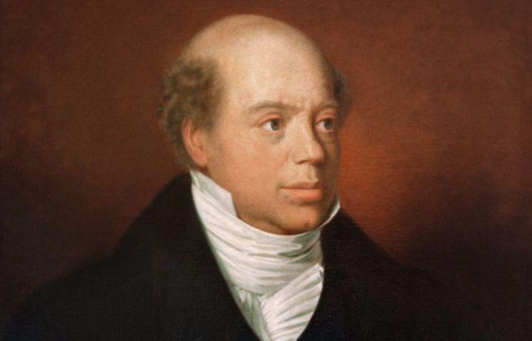 Nathan Rothschild (1777-1836) - De rijkste bankier van het Westen
