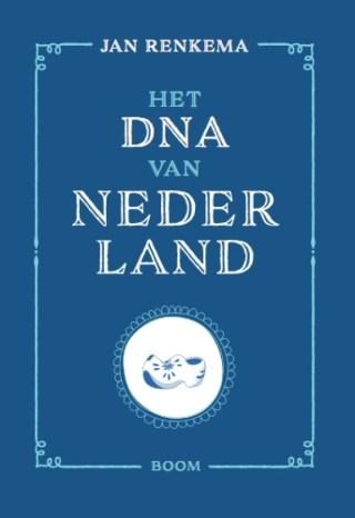 DNA van Nederland