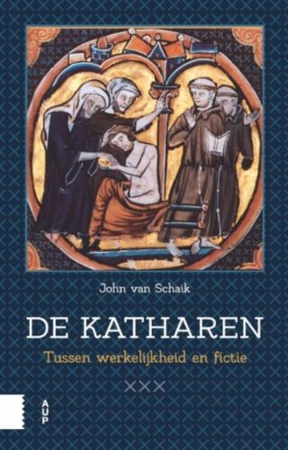 De katharen - Tussen werkelijkheid en fictie