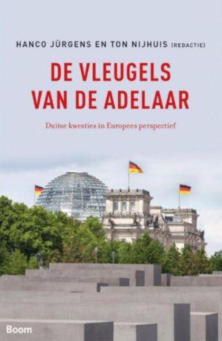 De vleugels van de adelaar - Duitse kwesties in Europees perspectief