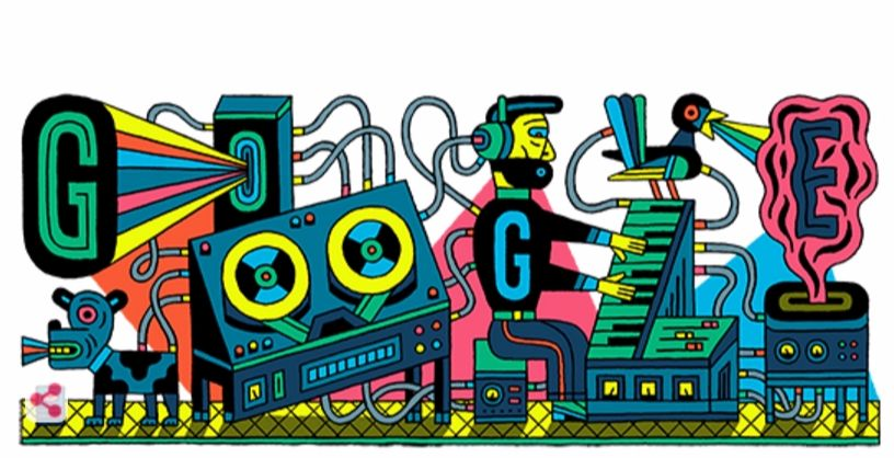 Citaten Tijd Itu Apa : Geschiedenis van de elektronische muziek