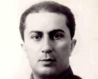 Jakov Dzjoegasjvili