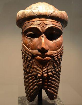 Koning Manishtusu