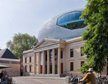 Museum de Fundatie in Zwolle (cc)