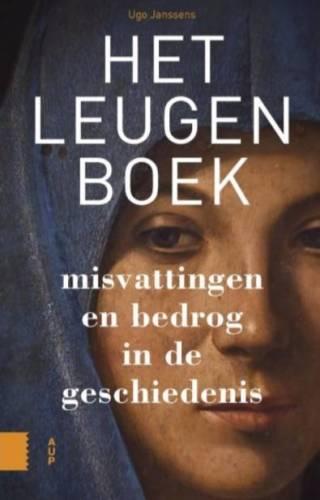 Het leugenboek - Misvattingen en bedrog in de geschiedenis