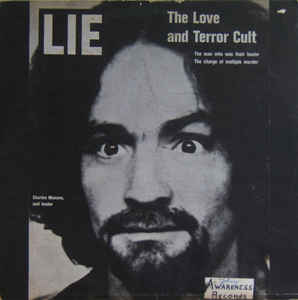 Lie - The Love And Terror Cult