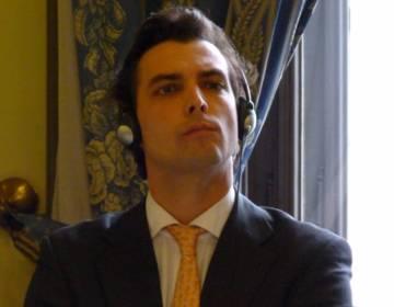 Thierry Baudet (cc - Elekes Andor)