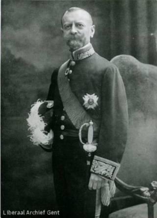 Adolphe Max (Liberaal Archief Gent)