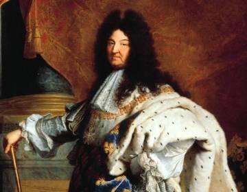 Lodewijk XIV (1638-1715) - De 'Zonnekoning' van Frankrijk