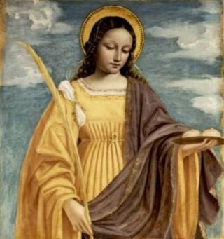Agatha van Sicilië