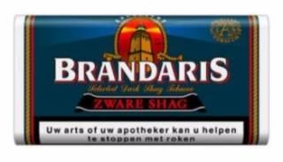 Brandaris-shag (Van Zelst)