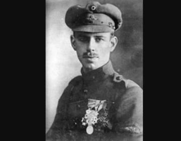 Edmond Thieffry (1892-1929) - Oorlogsheld en luchtvaartpionier