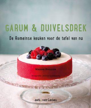 Garum & Duivelsdrek – Romeins kookboek