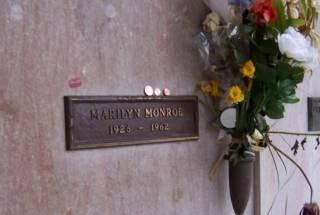 Graf van Marilyn Monroe - cc