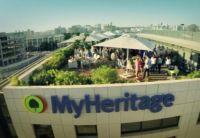 Hoofdkantoor van MyHeritage in Or Yehuda, Israel - cc